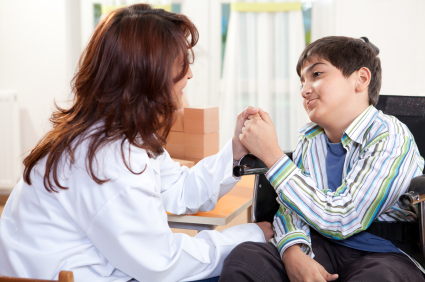 Cerebral Palsy: An Overview