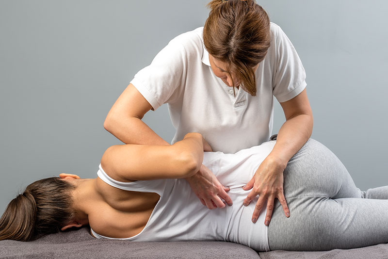 4 Truly Noteworthy Benefits of Chiropractic Treatment for Senior Care - In  Your Home Therapy