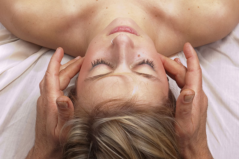 Relieve Tmj Pain With Massage Therapy In Your Home Therapy
