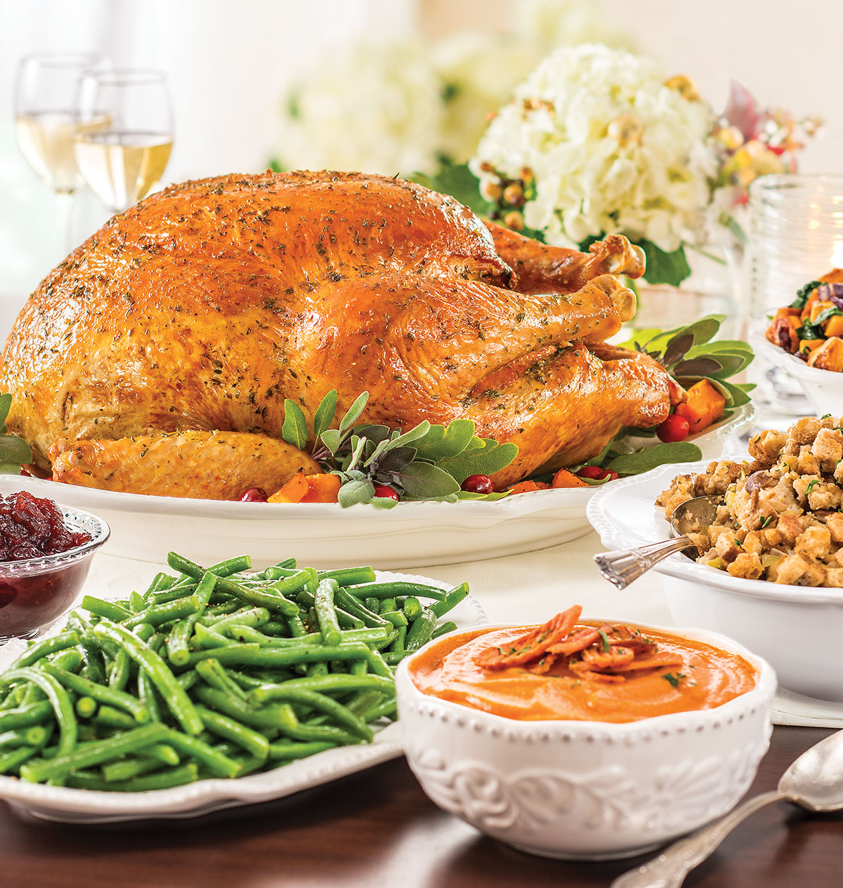 3 Simple Tricks To Prevent Holiday Weight Gain