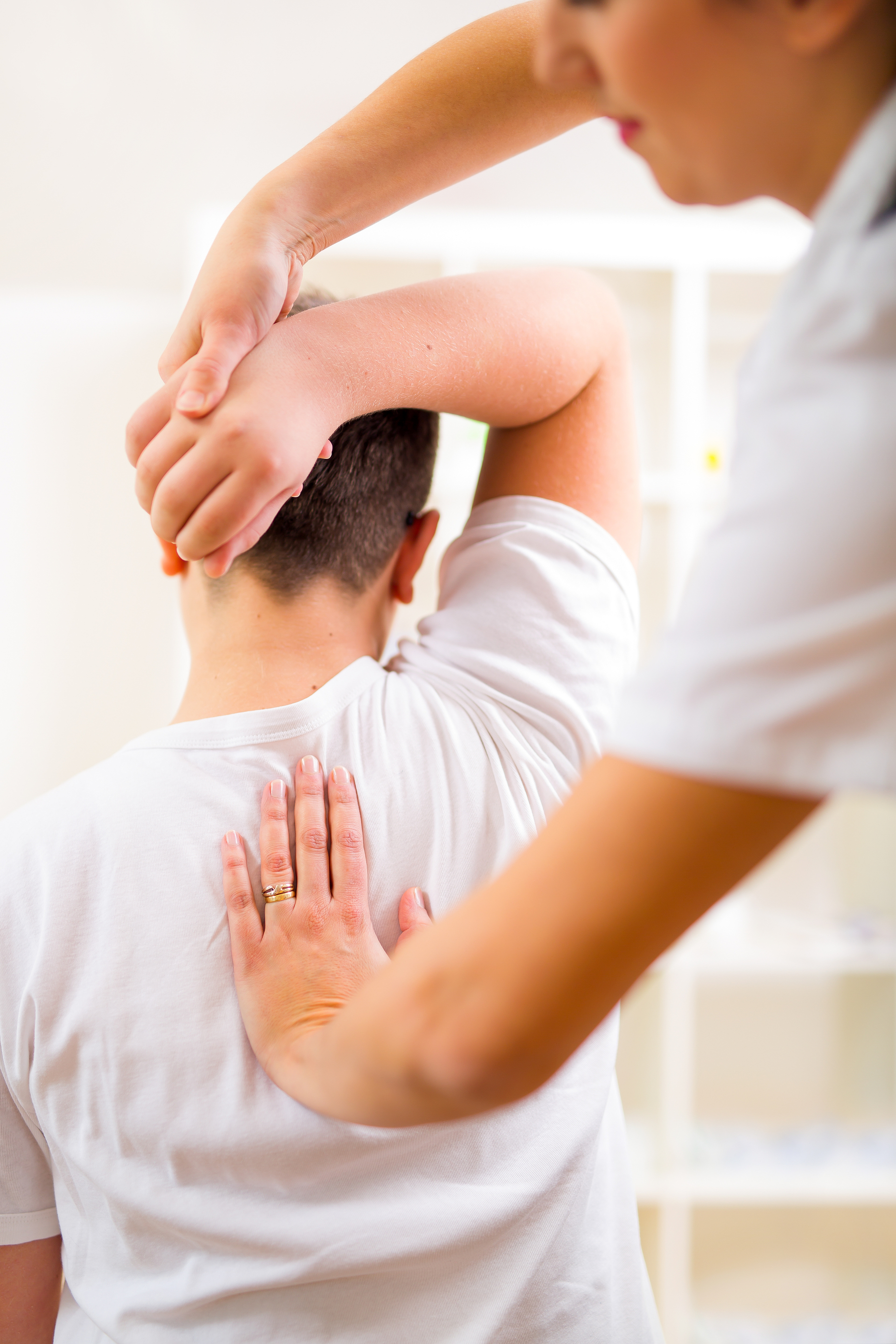 The difference between Osteopathy and Chiropractic